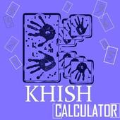 KHISH Calculator icon