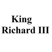 King Richard III icon