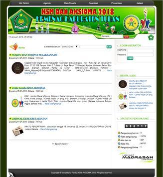 KSM-AKSIOMA apk screenshot