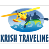KRISH TRAVELINE APP icon