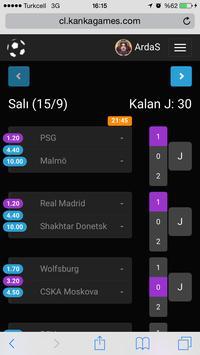 CL Kankagames screenshot 1