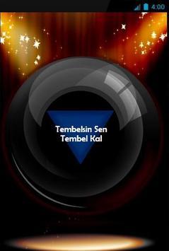 Tembel apk screenshot