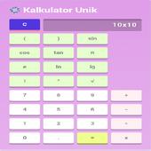 Kalkulator icon