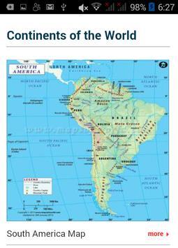 World map cities countries descarga apk gratis viajes y guas world map cities countries captura de pantalla de la apk gumiabroncs Gallery