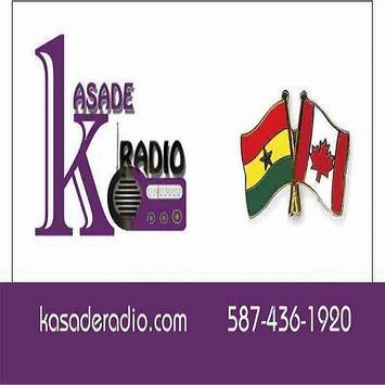 kasade radio. apk screenshot