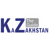 Kazakhstan The Guide icon