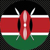 Kenya Hotels and Flights price icon