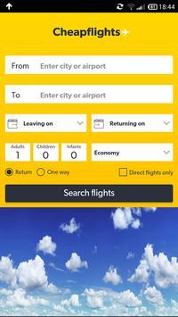 Kenya Hotels and Flights price screenshot 2