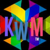 Kesefworld Messenger icon