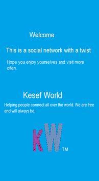 Kesefworld Messenger screenshot 3