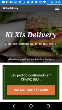 Ki Xis Delivery poster