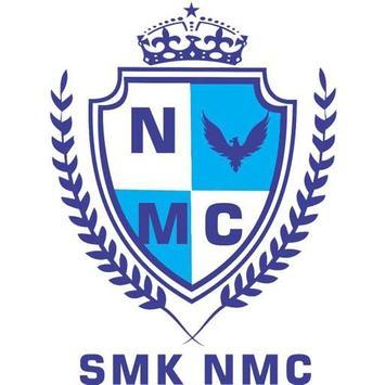 SMK NMC Kinerja poster