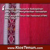 Kios Tenun icon