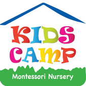 Kids Camp Nursery YouTube icon