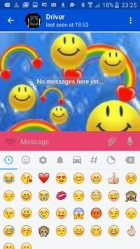 Kids Messenger apk screenshot