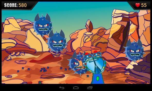 Kill the Monsters screenshot 3