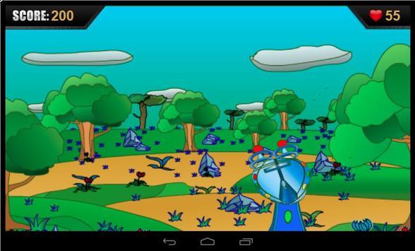 Kill the Monsters screenshot 1