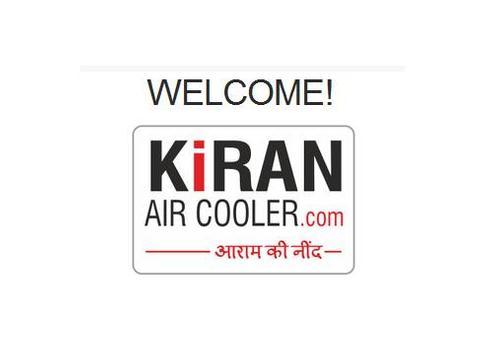 kiran industries poster