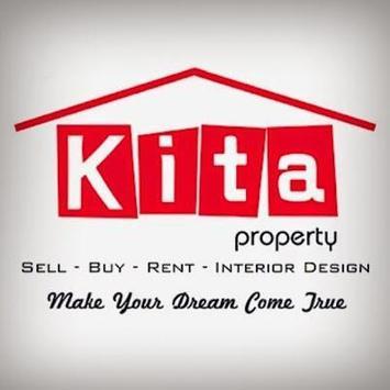 Kita Property Indonesia poster