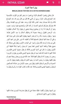 Kitab Bab Nikah screenshot 4