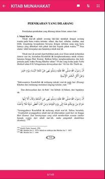 Kitab Bab Nikah screenshot 5