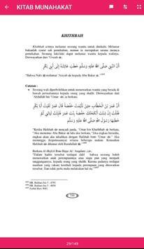 Kitab Bab Nikah screenshot 6