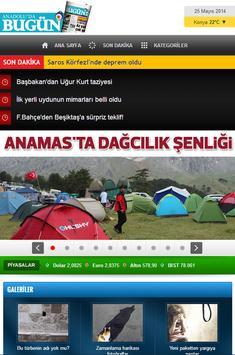 Konya Haberleri apk screenshot