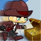 Treasure Run - Kostur icon