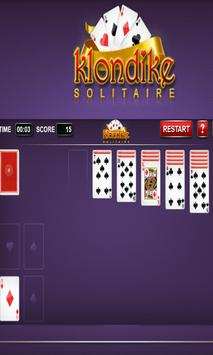 Klondike Solitaire screenshot 4