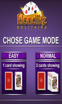 Klondike Solitaire screenshot 3
