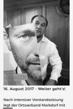 Klaus Hoher MdL screenshot 3