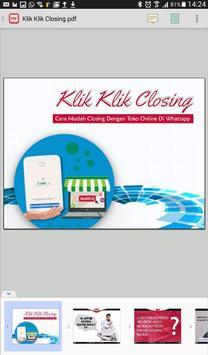 Klik - Klik Closing screenshot 6