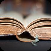 Книга пророка Иезекииля icon