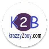 Krazzy2buy icon
