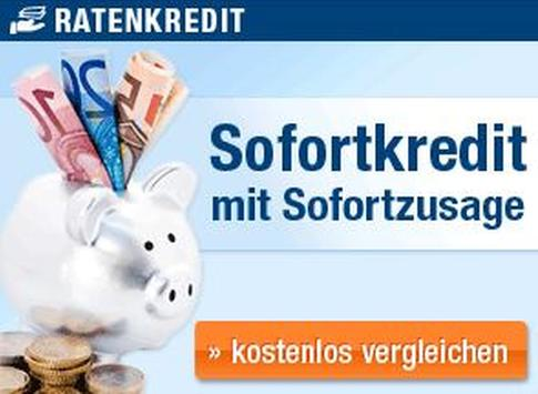 Kredit Vergleich poster