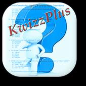 Kwizz+ icon