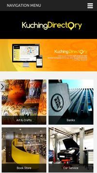 Kuching Directory screenshot 4