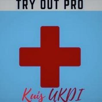 Kuis UKDI poster