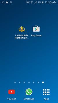 SMK ROMPIN (WEB & VLE) apk screenshot