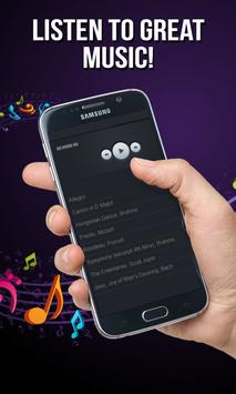 LAGU MP3 RIZKY FERBIAN apk screenshot