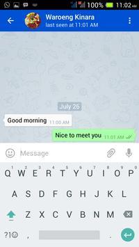 LAYANGMO apk screenshot