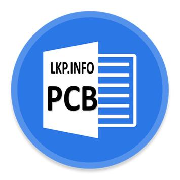 LKP PCB INFO poster