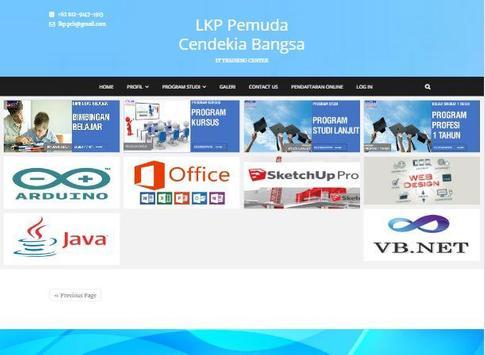 LKP PCB INFO apk screenshot