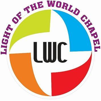 LWC RADIO poster