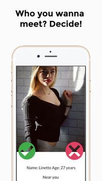 Ilmainen online dating iPhone