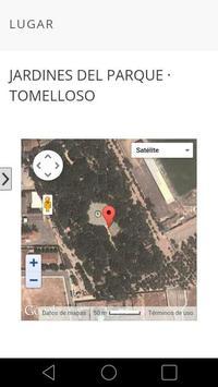 La Mancha Sound apk screenshot