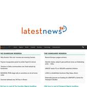 Nigeria News  Updates icon