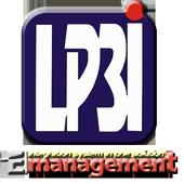 LP3I E-Management icon