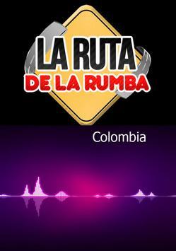 La Ruta de la Rumba poster