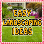 Easy Landscaping Ideas-Better Homes and Gardens icon